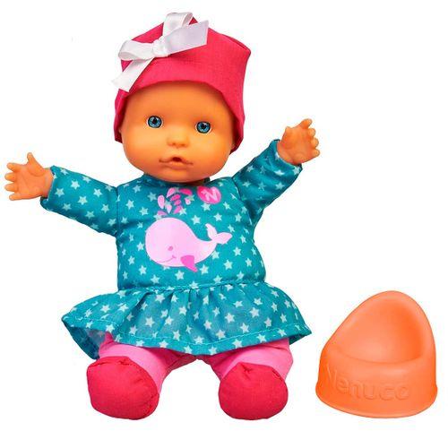 Nenuco Baby Talks ¡Hacemos Pipí!