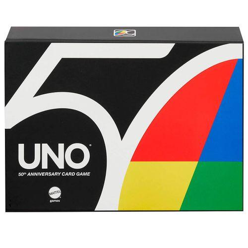 Uno Edición 50 Aniversario
