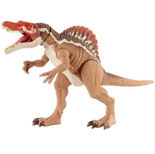 Jurassic World Dinosaurio Spinosaurus Mordedor