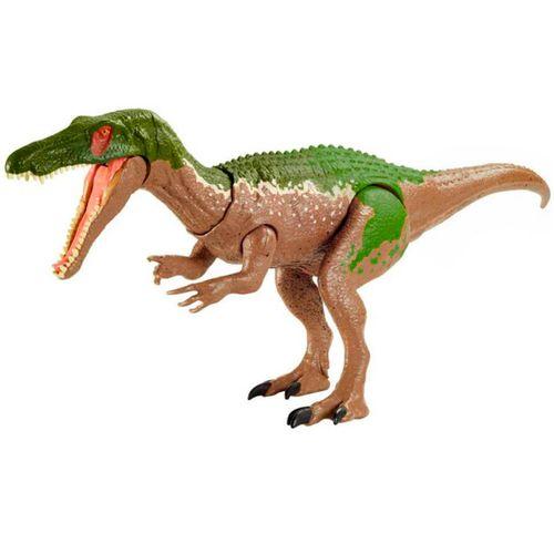 Jurassic World Dinosaurio Baryonix con Sonidos