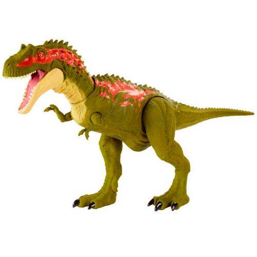 Jurassic World Dinosaurio Albertosaurus