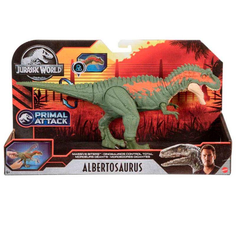 Jurassic-World-Dinosaurio-Albertosaurus_5
