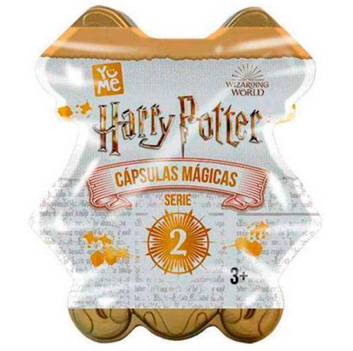Harry Potter Cápsula Mágica Sorpresa Serie 2