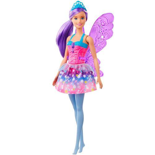 Barbie Dreamtopia Hada Lila
