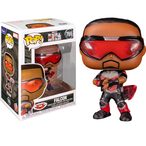 Funko POP TFAWS Falcon Sam Wilson