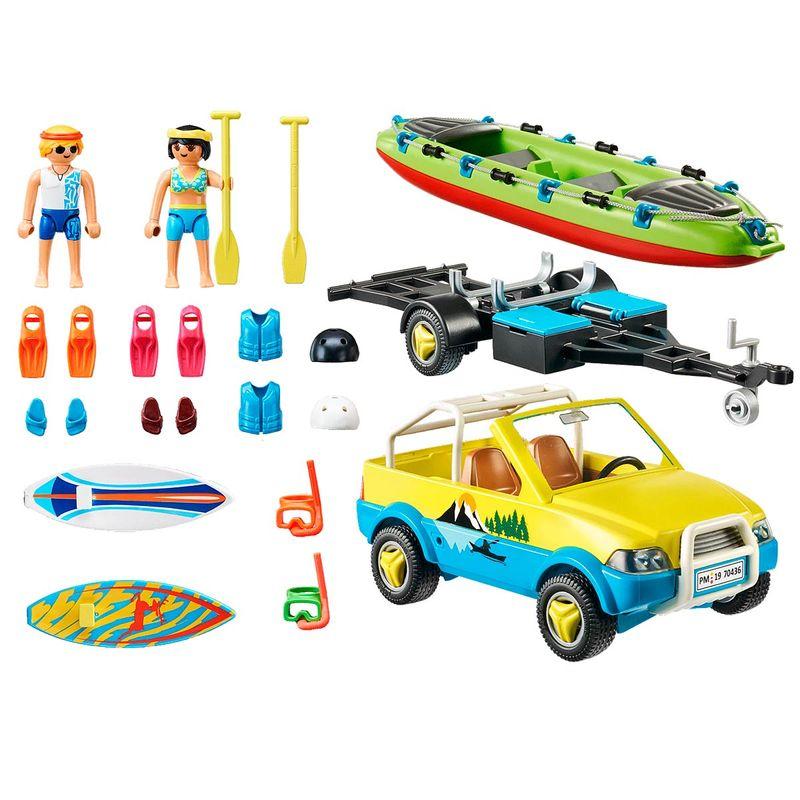 Playmobil-Family-Fun-Coche-de-Playa-con-Canoa_1