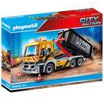 Playmobil-City-Action-Camion-de-Construccion