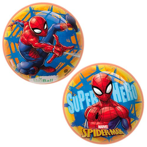Spiderman Pelota Ultimate 23 cm