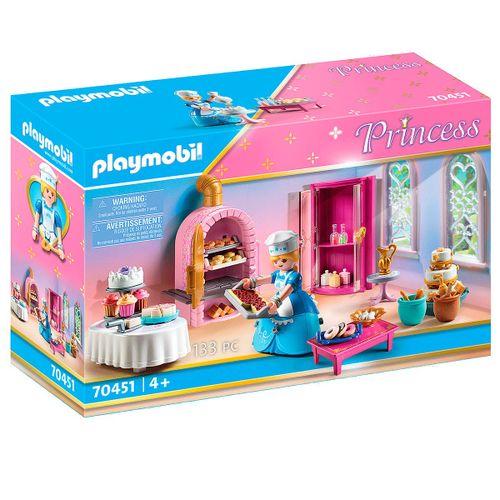 Playmobil Princess Pastelería del Castillo