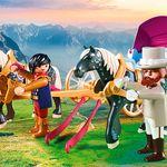 Playmobil-Princess-Carruaje-Romantico-Caballos_3