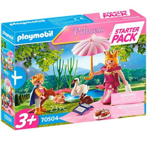 Playmobil Starter Pack Princesa Set Adicional