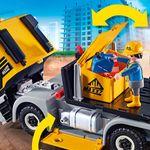 Playmobil-City-Action-Camion-de-Construccion_2