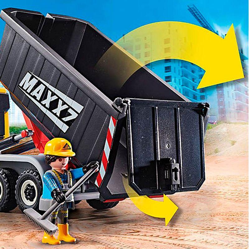 Playmobil-City-Action-Camion-de-Construccion_3