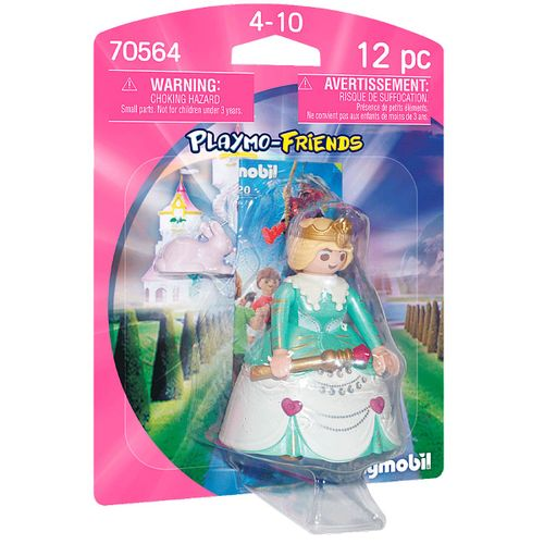 Playmobil Playmo-Friends Princesa