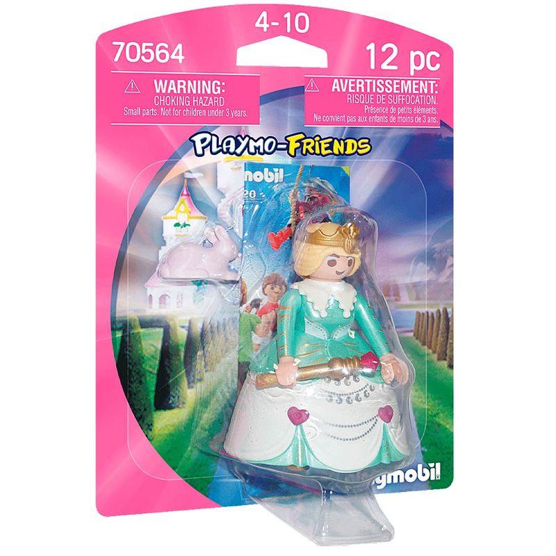 Playmobil-Playmo-Friends-Princesa