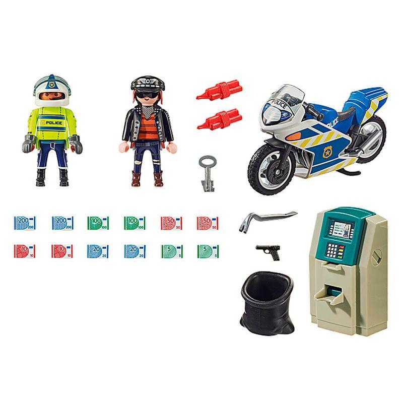 Playmobil-City-Action-Policia-Persecucion-Ladron_1