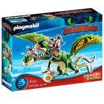 Playmobil-Dragons-Racing-2-Cabezas-Chusco-y-Brusca