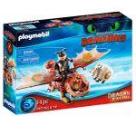 Playmobil-Dragon-Racing--Barrilete-y-Patapez