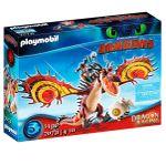 Playmobil-Dragon-Racing--Garfios-y-Patan-Mocoso