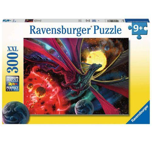 Puzzle Dragón Estrella 300 Piezas
