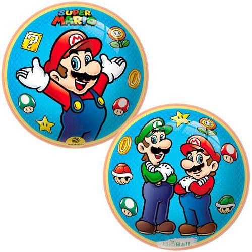 Super Mario Pelota 23 cm