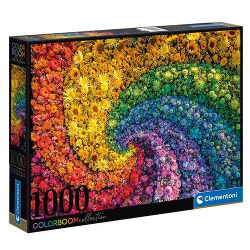 Puzzle Espiral ColorBoom 1000 Piezas