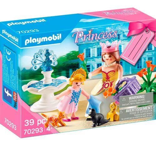Playmobil Princess Set Princesas