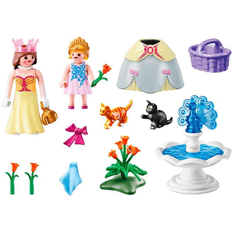Playmobil-Princess-Set-Princesas_1