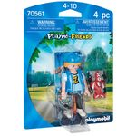 Playmobil-Playmo-Friends-Adolescente-con-coche-R-C