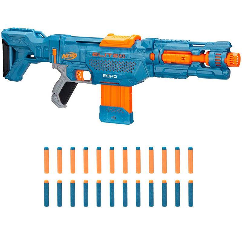 Nerf-Elite-20-Lanzador-Echo-CS-10