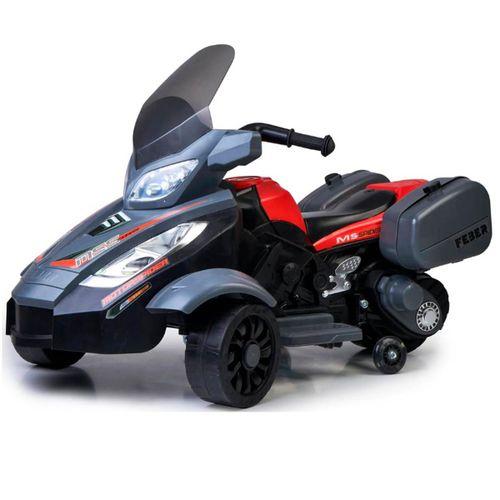 Tribike Motospider 12V Vehículo Batería