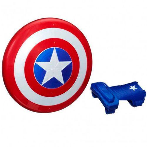 Los Vengadores Capitán América Escudo Magnético