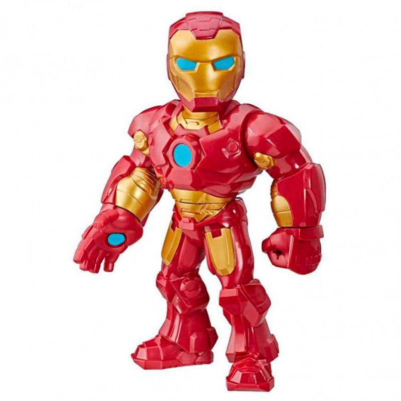 Los-Vengadores-Mega-Mighties-Figura-Surtida_2