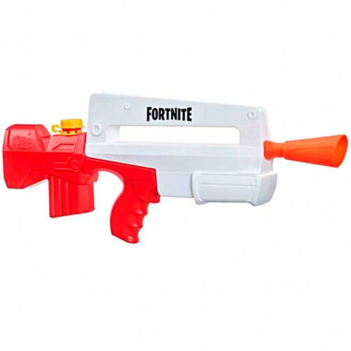 Nerf Super Soaker Fortnite Burst AR