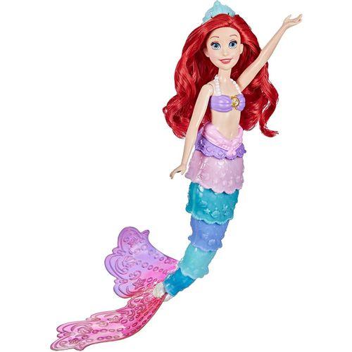 Princesas Disney Ariel Magia Multicolor