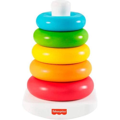 Fisher Price Pirámide Balanceante ECO