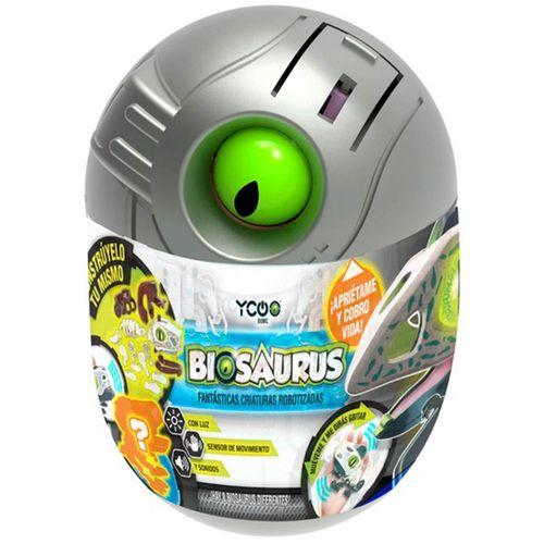 Biosaurus Pack Individual Sorpresa