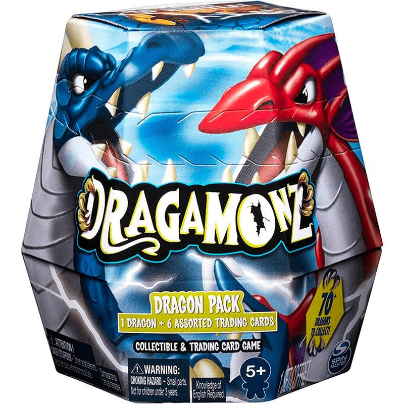 Dragamonz-Pack-Basico-Sorpresa