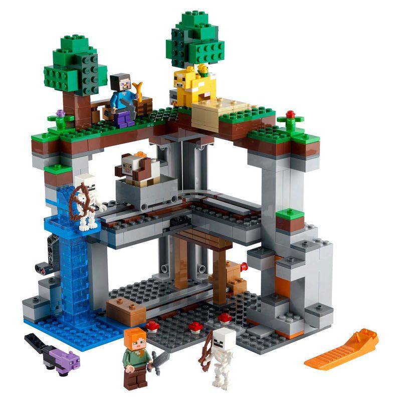 Lego-Minecraft-La-Primera-Aventura_1