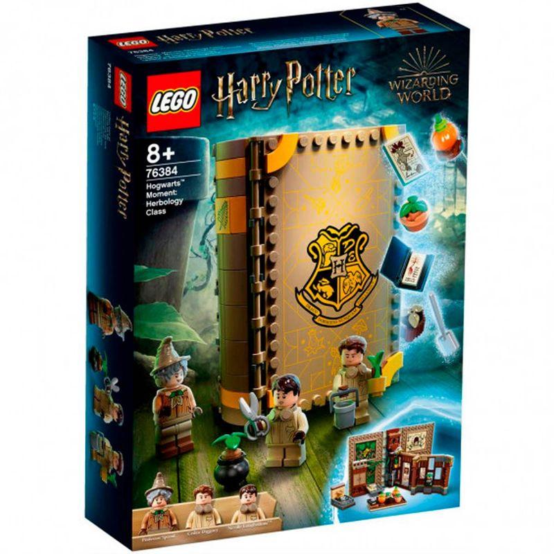 Lego-Harry-Potter-Momento--Clase-Herbologia