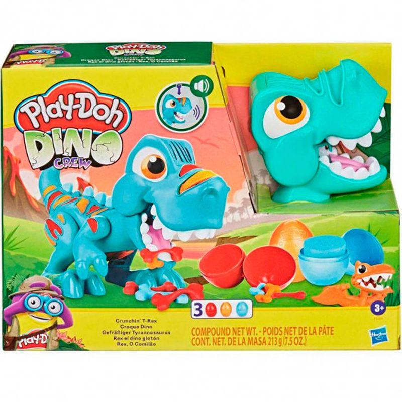 Play-Doh-DinoCrew-Rex-el-Dino-Gloton