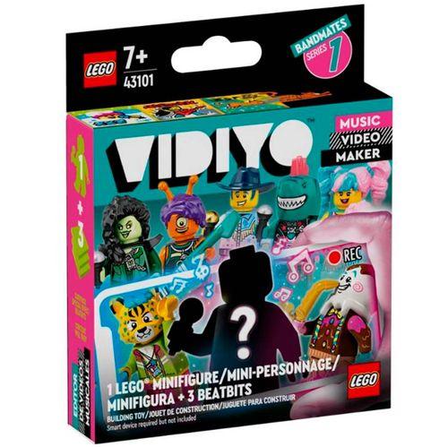 Lego Vidiyo Bandmates Serie 1 Sorpresa