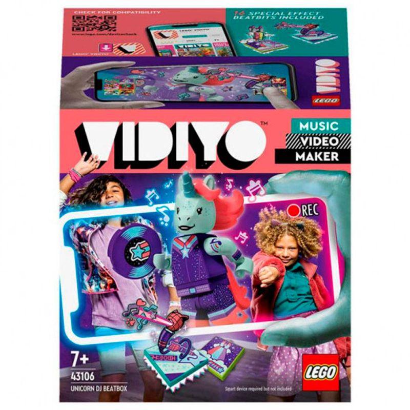 Lego-Vidiyo-Unicorn-DJ-BeatBox