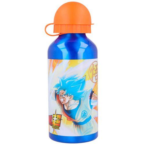 Dragon Ball Botella Aluminio 100 ml
