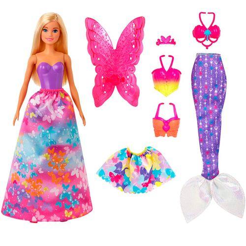 Barbie Dreamtopia Looks