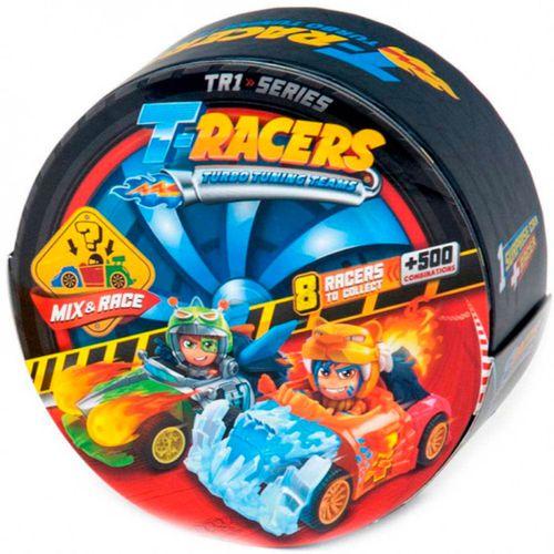 T-Racers Turbo Wheel Rueda Sorpresa