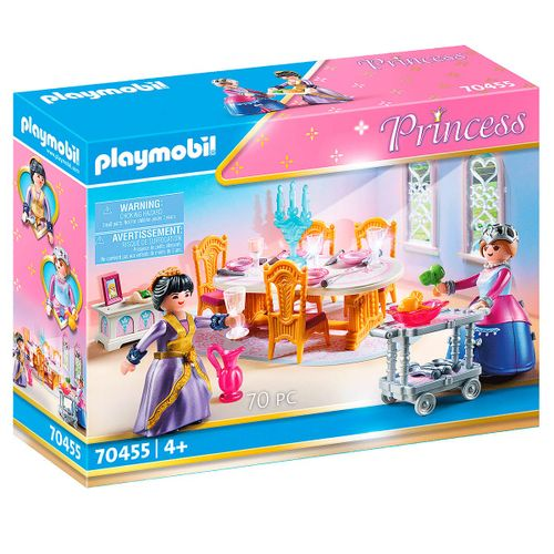 Playmobil Princess Comedor