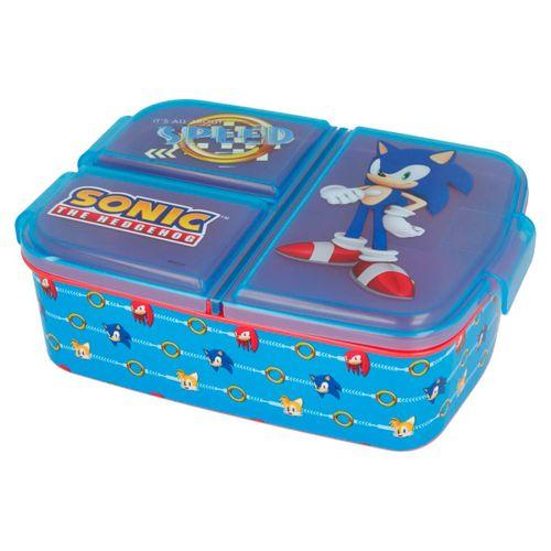 Sonic Sandwichera Multiple