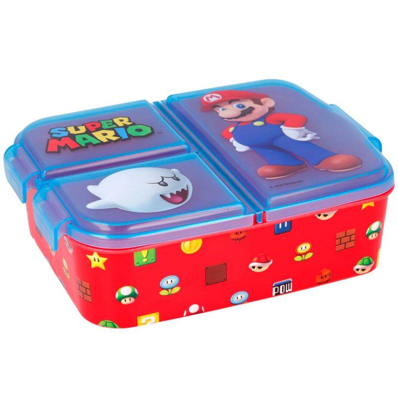 Super-Mario-Sandwichera-Multple