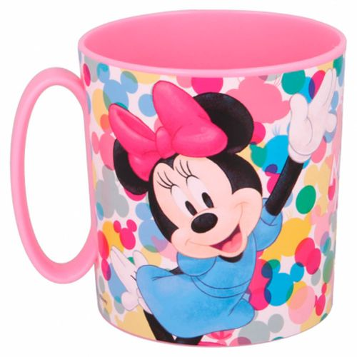 MInnie Mouse Taza con Asa 350 ml